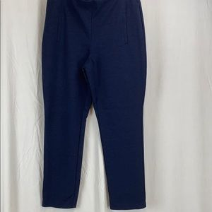 Chico's Juliet ankle pull on pants size 1